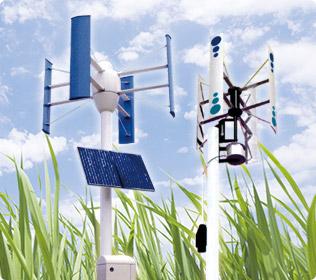 小型風力発電について知りたい